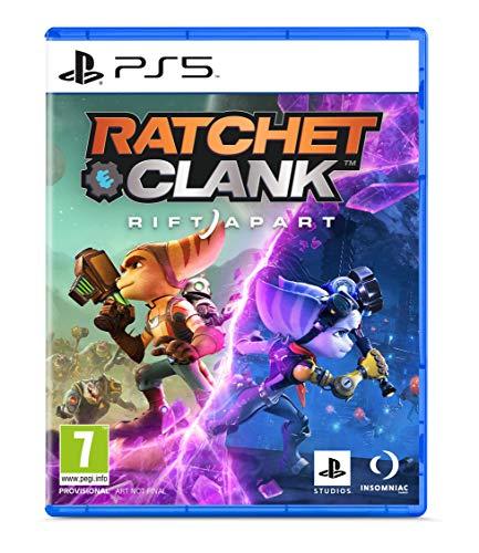 35 Migliori Ratchet And Clank Rift Apart nel 2021: secondo gli esperti