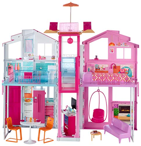 35 Migliori Casa Delle Barbie nel 2021: secondo gli esperti
